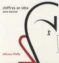 Anne Bertier - Chiffres en tête.