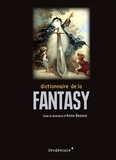 Anne Besson - Dictionnaire de la fantasy.