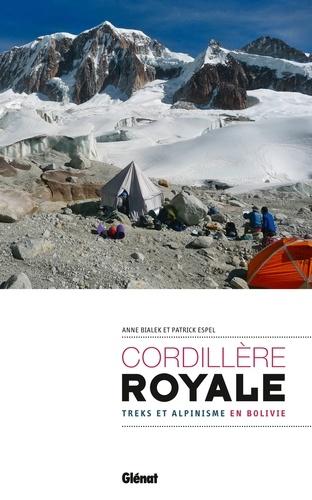 Anne Bialek - Cordillère royale - Treks et alpinisme en Bolivie.