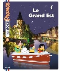 Anne Blanchard et Sandra de La Prada - Le Grand Est.