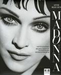 Anne Bleuzen - Madonna.