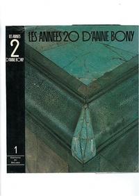 Anne Bony - Les Années 20.