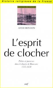 Anne Bonzon - .