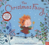 Anne Booth et Rosalind Beardshaw - The Christmas Fairy.