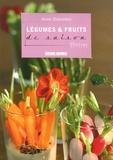 Anne Bosredon - Légumes & fruits de saison.