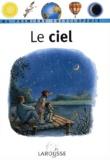 Anne Bouin - Le ciel.