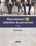 Anne Bourhis - Recrutement et sélection du personnel.