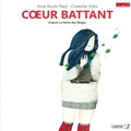 Anne Boutin-Pied - Coeur battant. 1 CD audio
