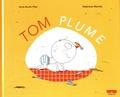 Anne Boutin-Pied et Stéphanie Marchal - Tom Plume. 1 CD audio