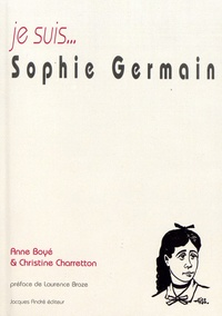 Checkpointfrance.fr Je suis... Sophie Germain Image