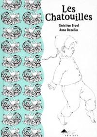 Anne Bozellec et Christian Bruel - Les chatouilles.