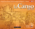Anne Brenon et Christian Sales - La canso - 1208-1219.