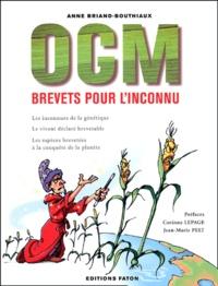OGM. - Brevets pour linconnu.pdf