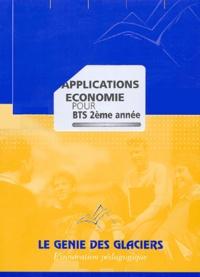 Applications économie pour BTS 2ème année - Anne Brière   Showmesound.org