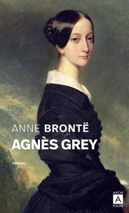Anne Brontë - Agnès Grey.