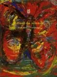 Anne Brouan - Rituel du silence - Tombeaux des oiseaux d'or.