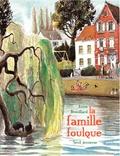 Anne Brouillard - La famille foulque.
