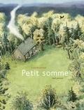 Anne Brouillard - Petit somme.