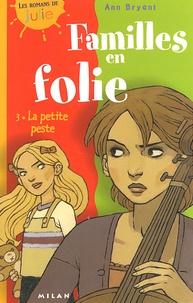 Familles en folie Tome 3 : La petite peste.pdf