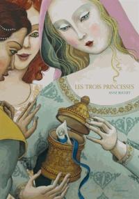 Anne Buguet - Les trois princesses.