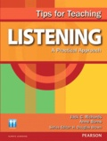 Anne Burns et Jack-C Richards - Tips for Teaching - Listening - A Practical Approach.