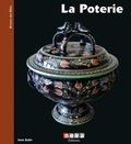 Anne Buttin - La poterie - De terre et de feu.