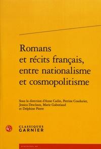 Galabria.be Romans et récits français, entre nationalisme et cosmopolitisme Image