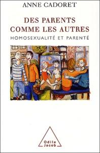 Goodtastepolice.fr Des parents comme les autres. Homosexualié et parenté Image