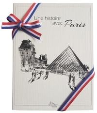 Anne Calife et Jacques Caspar - Une histoire avec Paris - Louvre.
