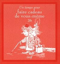 Anne Calodich Fone - Un temps pour faire cadeau de vous-même.