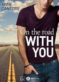 Anne Cantore - On the road with you (teaser).