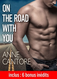 Anne Cantore - On the road with you.
