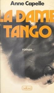 Anne Capelle - La dame tango.