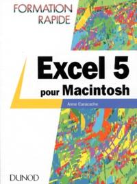 EXCEL 5 POUR MACINTOSH. Edition 1995.pdf