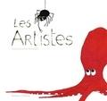Anne-Caroline Pandolfo - Les Artistes.