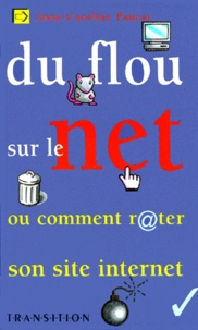 Anne-Caroline Paucot - .
