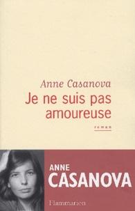 Anne Casanova - .