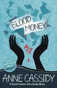 Anne Cassidy - Blood Money.