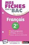 Anne Cassous-Noguès et Séléna Hébert - Français 2de.