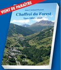Anne Cateland-Peysson - Chaffrei du Forest - Vars 1802-1849.