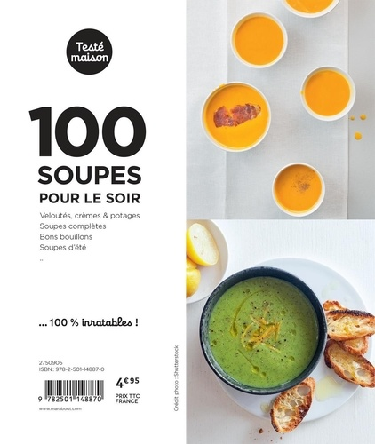 100 soupes pour le soir