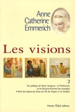 Anne-Catherine Emmerich - Les visions - Tome 2.