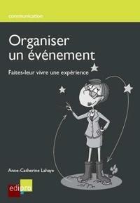 Organiser un événement - Une expérience à vivre.pdf