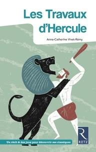 Histoiresdenlire.be Les travaux d'Hercule Image