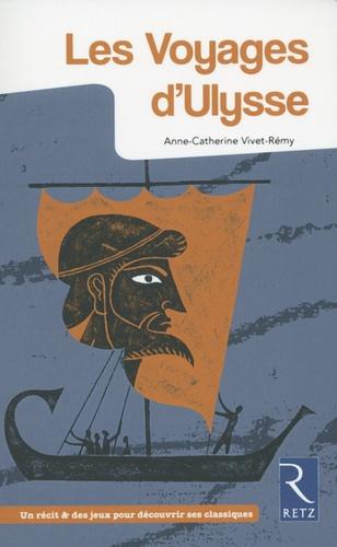 Les Voyages D Ulysse Grand Format