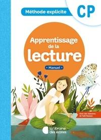 Anne-Cécile Archimbaud et Ella Coalman - Méthode explicite CP - Apprentissage de la lecture.