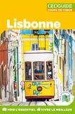 Anne-Cécile Chavois-Riblier et Jean-François Chougnet - Lisbonne. 1 Plan détachable