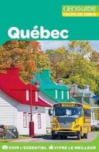 Anne-Cécile Chavoix et Rodolphe Lasnes - Québec.