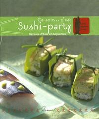 Ce soir... cest Sushi-party - Saveurs dAsie et baguettes.pdf