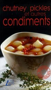 Chutney Pickles et autres condiments.pdf